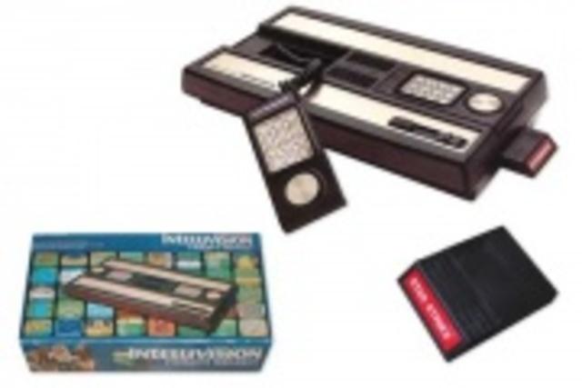 Llega Mattel Intellivision