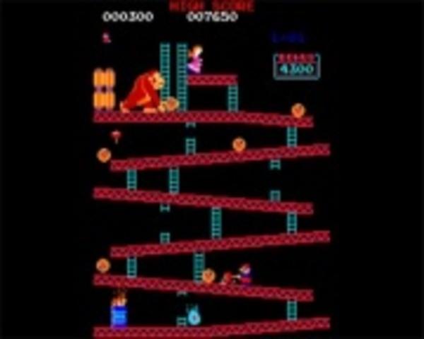 Donkey Kong llega a las consolas