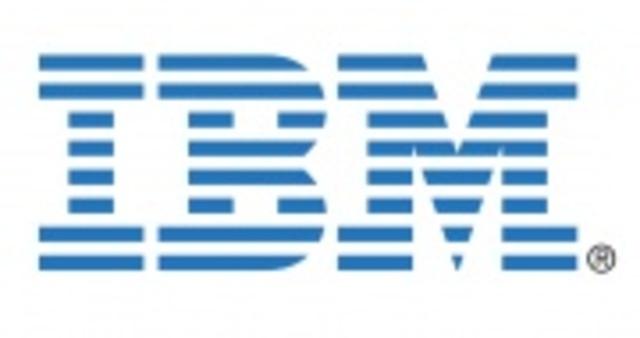 IBM entra en el mercado de los PC