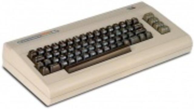 Se lanza el Commodore 64