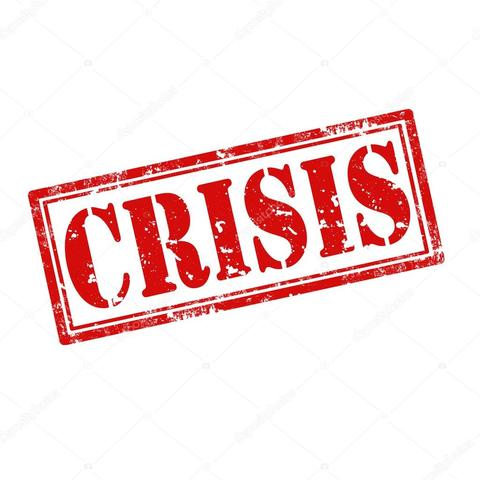 Año de crisis