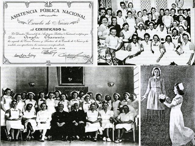 ESTRUCTURACIÓN DEL DEPARTAMENTO NACIONAL DE HIGIENE Y ASISTENCIA PÚBLICA