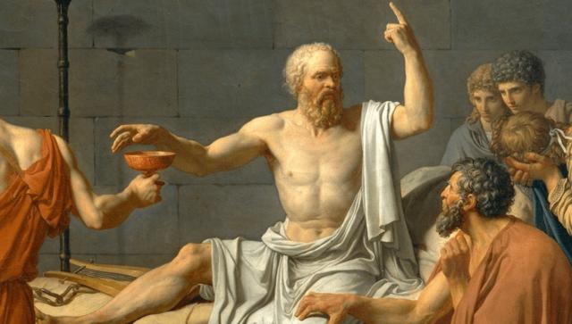 Sócrates: um legado grego cultural