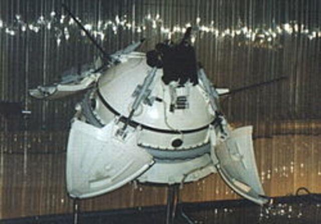 MARSNIK 1