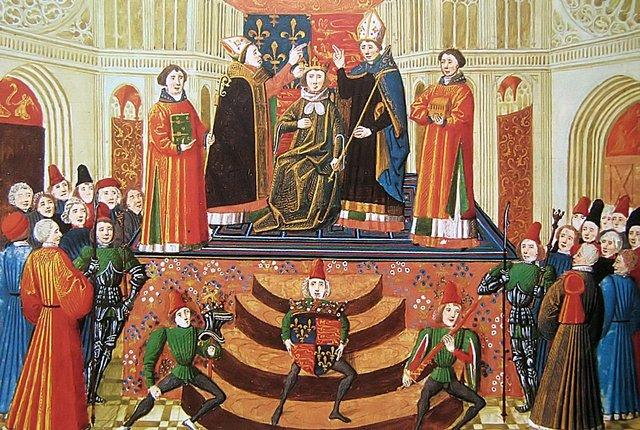 La creatividad en la Edad Media