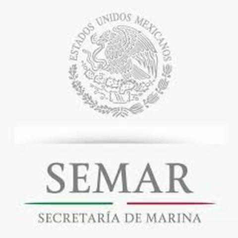 Secretaria de Marina