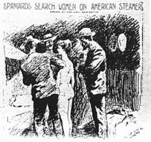 Yellow Journalism (Spanish American war)