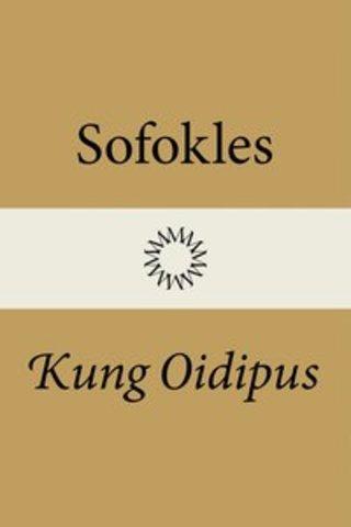 Kung Oidipus - Sofokles