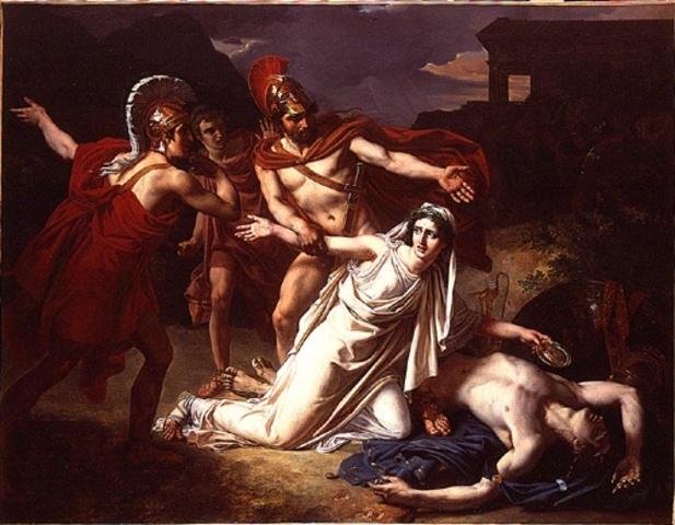 Antigone (Sofokles)