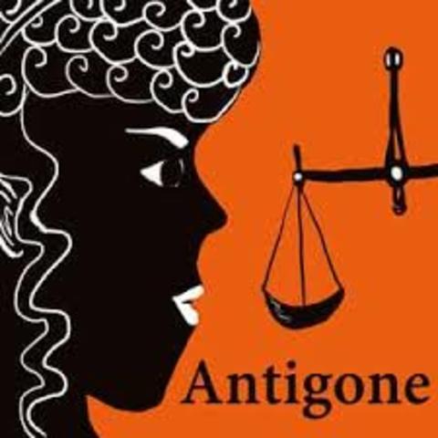 Antigone - ?