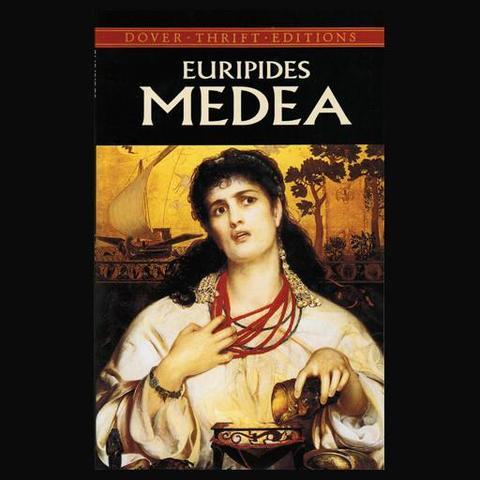 Medea - Euripedes