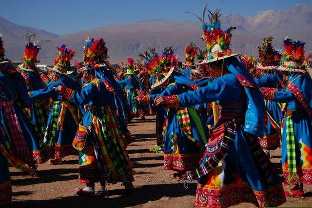 La música tradicional del mundo