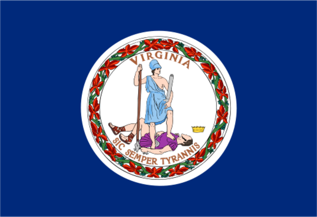 Virginia: a southern colony