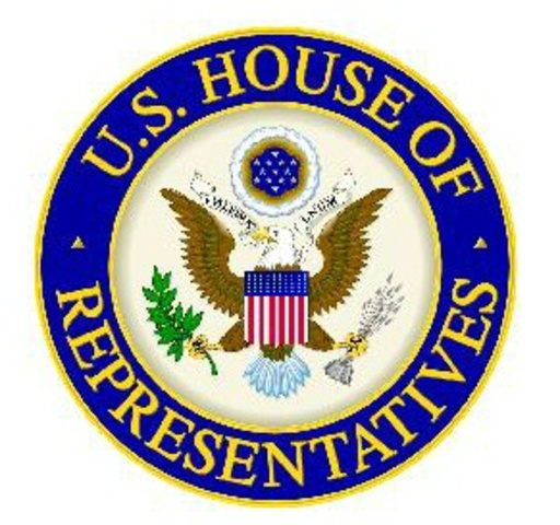 Elected to the House of Representatives