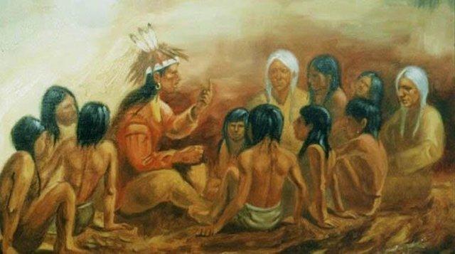 Lenguaje Humano (400 mil años aprox.)