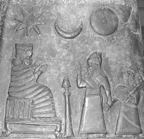 Astronomía matemática babilónica (500-300 a. C.)