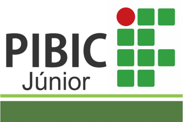 Programa de Bolsa de iniciação cientifica júnior