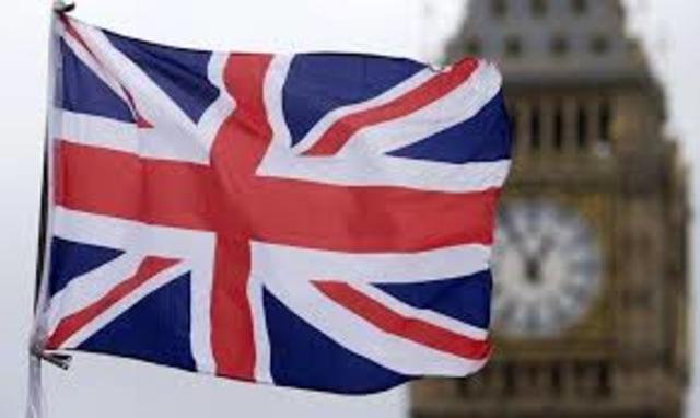 Restricciones del gobierno Británico