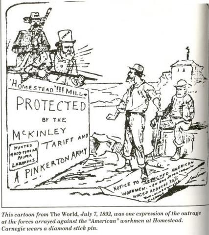 McKinley Tariff Bill