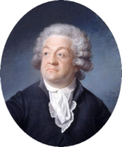 Mirabeau es elegido Presidente de la Asamblea Francesa