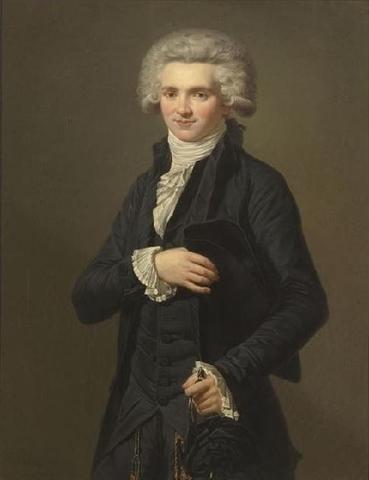 Robespierre es nombrado miembro del Comité de Salud Pública
