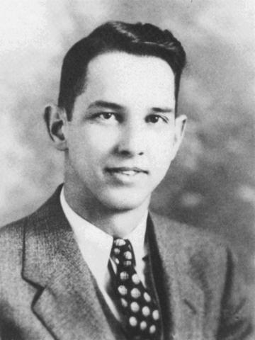 John Vicent Atanasoff