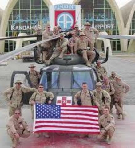 Iraq War (War on Terror)