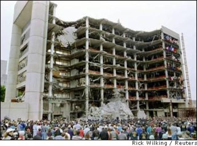 Oklahoma City Bombings