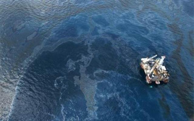 BP Oil Sill