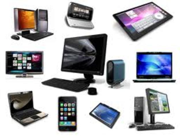 Sexta generación de las computadoras.