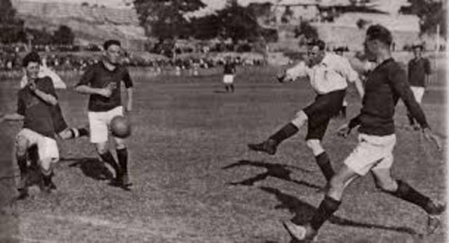Twentieth Century Soccer