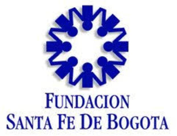Seminario en la Fundación Santa Fé