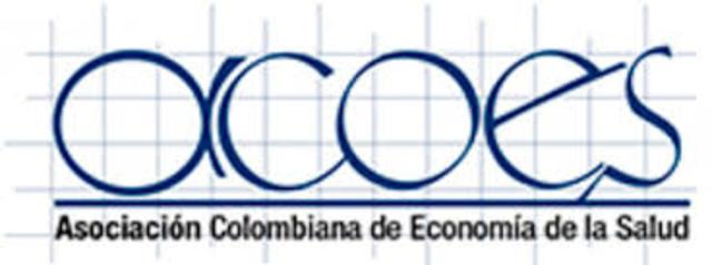 Asociación Colombiana de Economistas de la Salud – ACES.