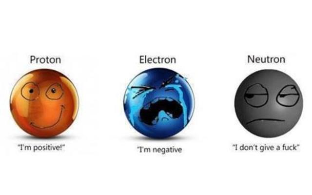 NEITHER POSITIVE NOR NEGATIVE