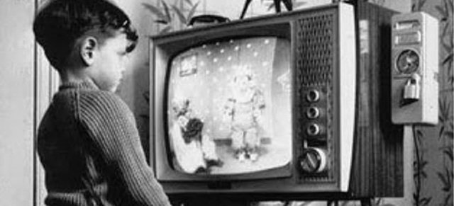 TV en la Educación