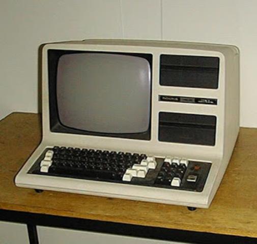 Surgimento do computador
