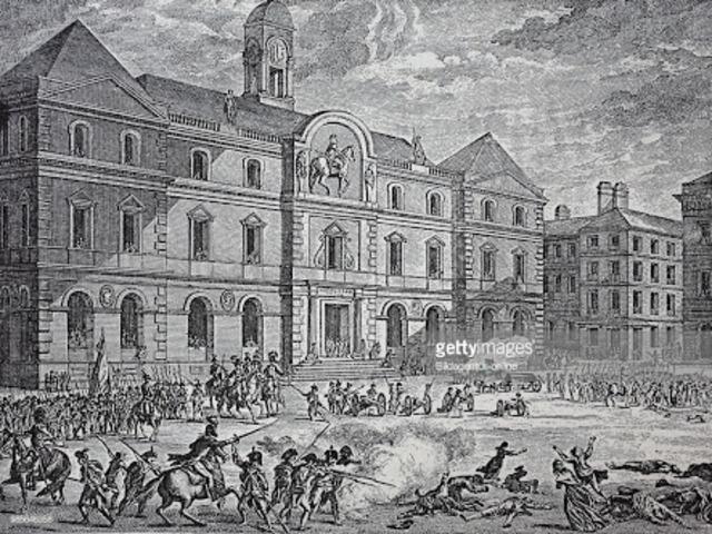 Sitio de Lyon
