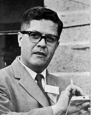 MUERE GONZALEZ CAMARENA