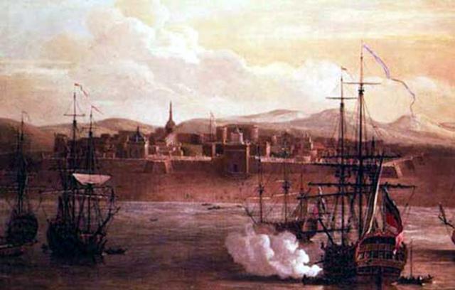 Gerogia: Southern Colony