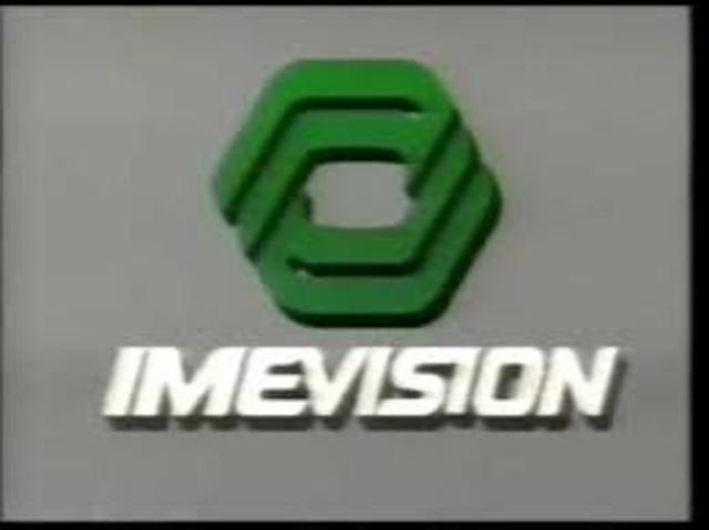 IMEVISION Y CANAL 7