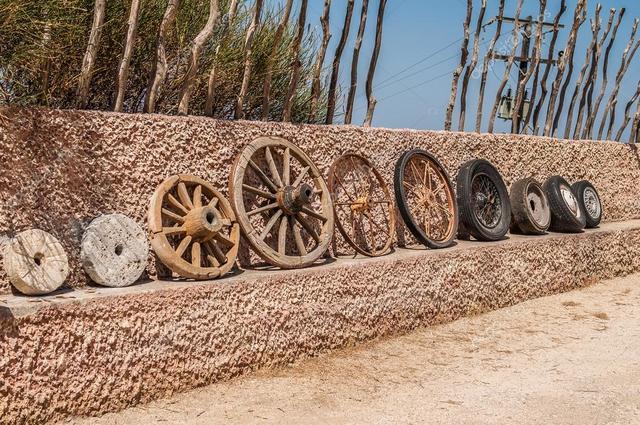 Creación de la rueda
