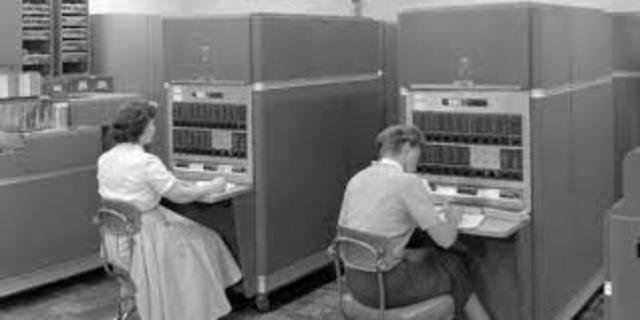 Primera computadora en México
