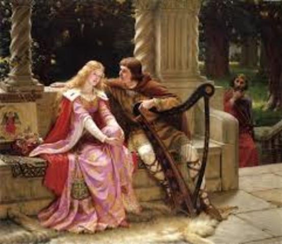 Tristan och Isolde - ?