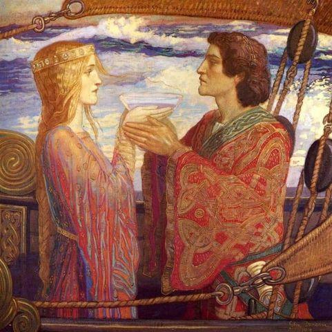Tristan och Isolde