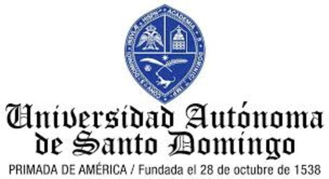 La universidad autónoma de santo domingo (UASD)