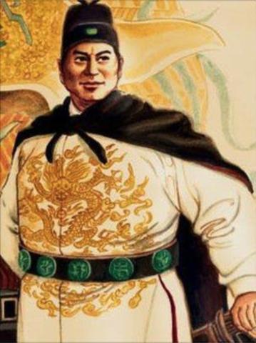 Den kinesiske kejser der havde startet de store ekspeditiner dør