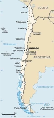 Spanierne ankommer til Andesbjergene i søgen efter guld