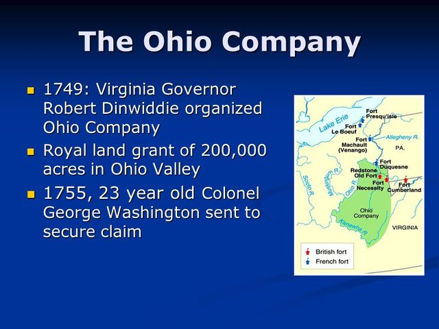 Ohio Company