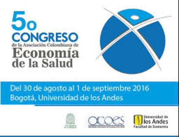 5to Congreso de ACOES