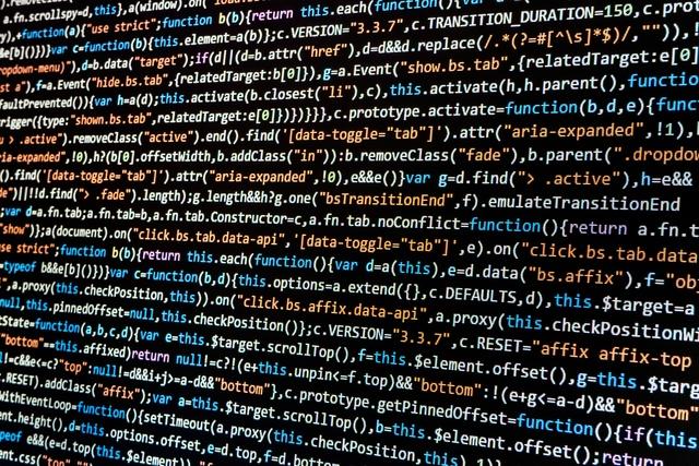 Publicación acerca de el lenguaje de programación